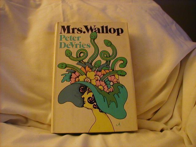 Mrs. Wallop