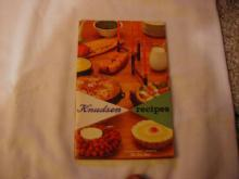 Knudsen Recipes, Knudsen Dairy Products