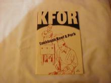 KFOR Cookbook Beef & Pork