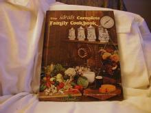 Ideal's Complete Family Cookbook, Appetizers to Desserts