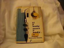 If A Body Meet A Body