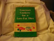 Gourmet Cookery for a Low-Fat Diet