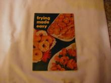 Frying Made Easy, Spry