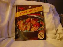 Family Circle Fast Meals Cookbook