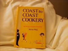 Coast to Coast Cookery by America's Newspaper Food Editors