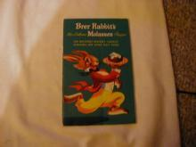 Brer Rabbit's New Orleans Molasses Recipes