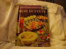 Better Homes and Gardens Best Buffets