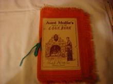 Aunt Molly's Shepherd of the Hills Cookbook