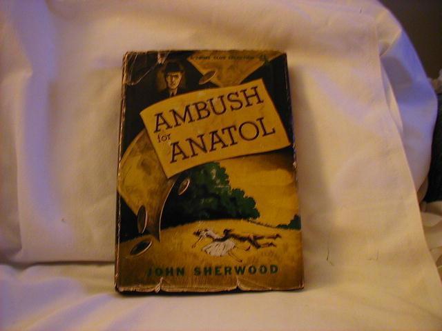 Ambush for Anatol
