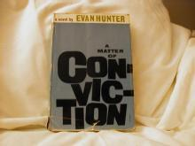 A Matter of Conviction