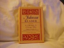 A Johnson Reader