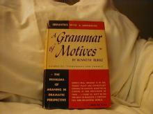 A Grammar of Motives