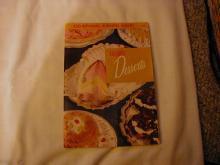 220 Deliciously Distinctive Desserts, Elegant Desserts, #109