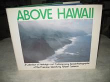Above Hawaii