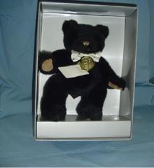 1992 Gund L.E. Collector Bear (MIB)