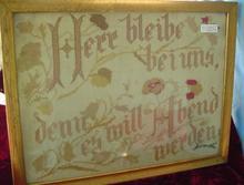German Sampler - English Translation