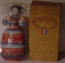 Avon Doll