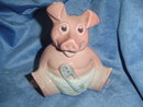 WADE - WOODY  WESTMINSTER PIGGY BANK