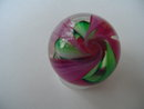 SM. GIBSON GLASS CO. - SWIRL MARBLE