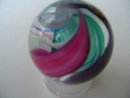 SM. GIBSON GLASS CO. - SULFIDE