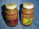 NESCAFE INSTANT COFFEE (FULL)