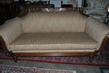 Excellent Tommy Bahama Empire Style Sofa By Lexington Cost $4000