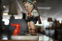 Hummel Goebel Figurine