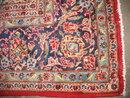 Mashad Palace Rug, Hand woven, Persian