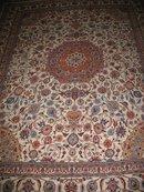 Kashmar Palace Rug, Hand woven, Persian