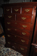Thomasville Cherry Chest of Drawers, Huge! Retails $1,500