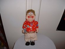 1989 Poynter Products Rodney Dangerfield toy