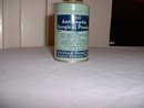 Vintage Rexall/United Drug Co. of Boston/St. Louis Antiseptic Surgical Powder5