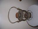 1920's NYCS Dietz Vesta Railroad Oil Lamp
