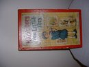 Patented Dec 17-1907 Milton Bradley Magic Dots
