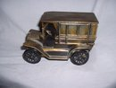 1915 Ford truck metal bank Peoples Bank