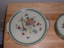 Antique Noritake Nippon handpainted porcelain
