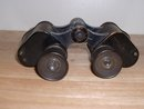 Vintage Bausch and Lomb 6x30 stereo Binoculars