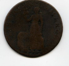 1794 US Colonial Talbot Allum and Lee Copper