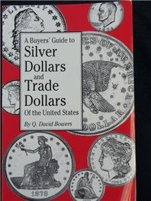 1996 1st Edition Buyer's Guide Silver $'s & Trade $'s