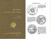 NEW 1994 The Token America Other Money 224p hardcover