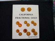 California Fractional Gold by David Doering 2nd edition