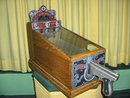 1925 Target Skill Shooting Arcade  Machine