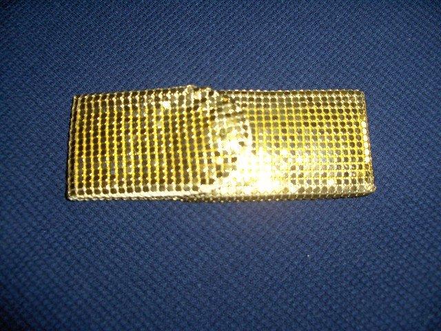 Case /w  Comb & Nail File