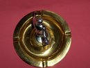 Brass Sports Ashtray
