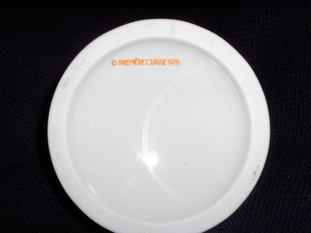 Match Striker/ Match Tray- RMS Queen Elizabeth