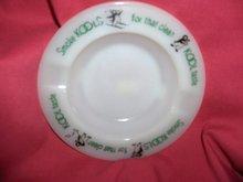 Kool Milk Glass Ashtray-Prior 1960