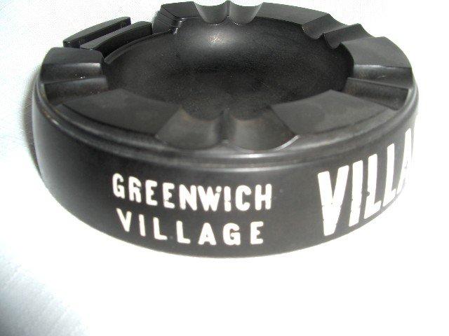 Bakelite, Greenwich Village, Village Barn
