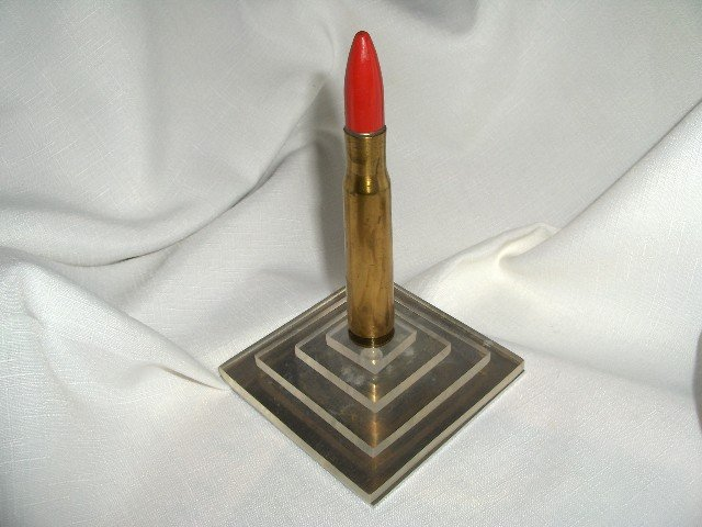 WWII Trench Art  Lighter