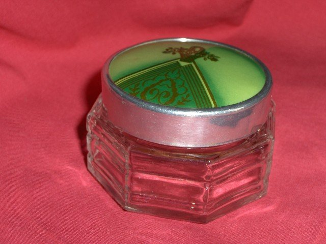 Vanity Jar