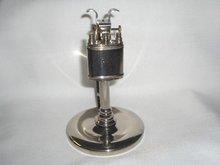 1940's Chrome Cigar Table Lighter